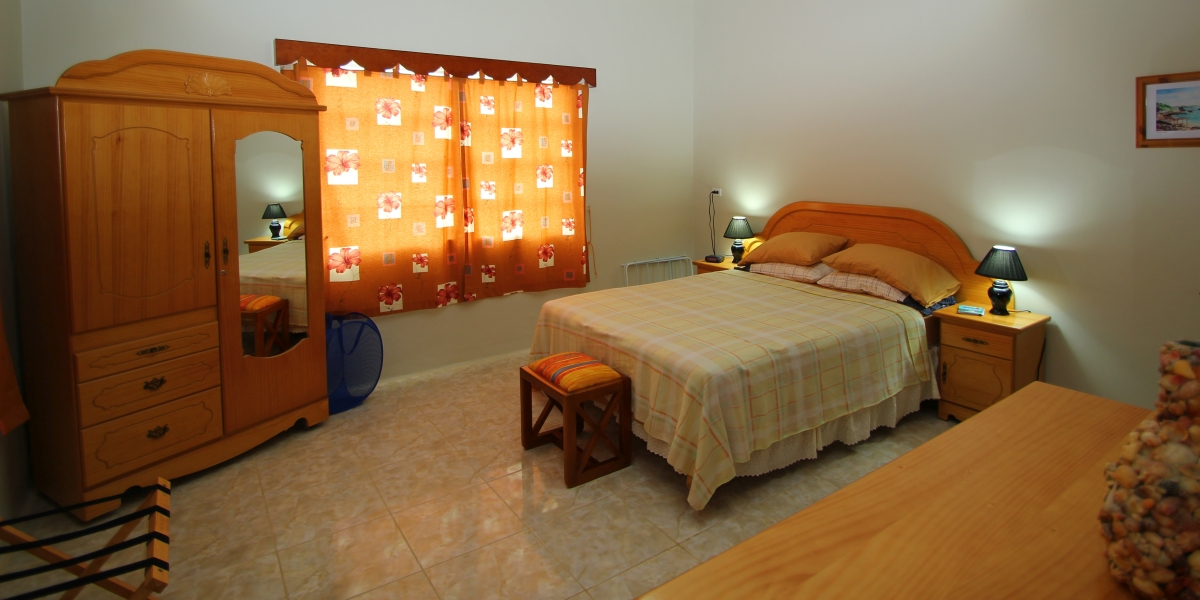 Barbados Guesthouses