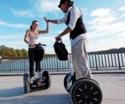 Barbados Segway Tour