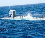 Barbados Submarine Tour