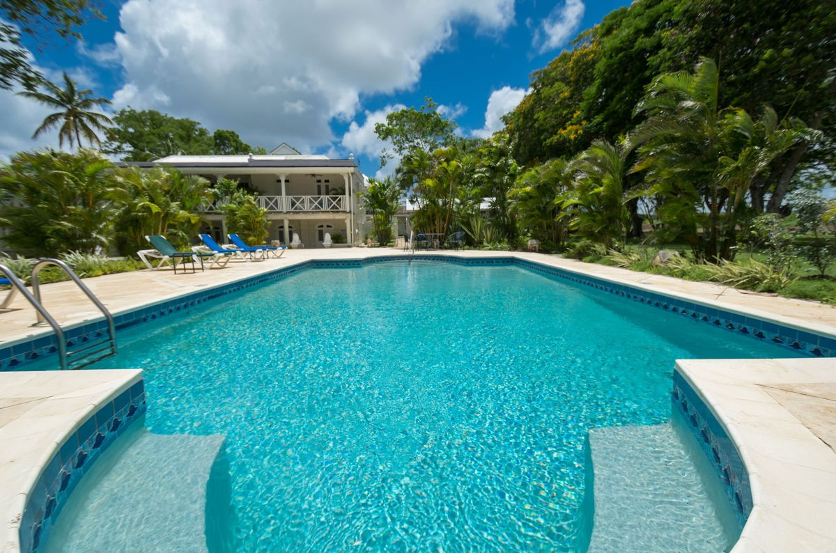 Where To Stay in Barbados: Bellevue Plantation Great House