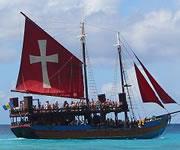 Barbados Party Ship