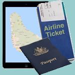 Barbados Travel Docs