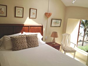 Round House Inn Room 2