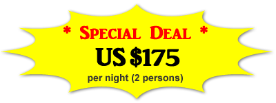 Special deal at Crane Resort Barbados