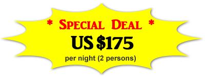 Special deal at Crane Resort Barbados